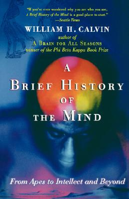 Image for A Brief History of the Mind: From Apes to Intellect and Beyond
