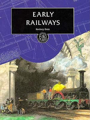 Image for Early Railways (Discoveries and Inventions)
