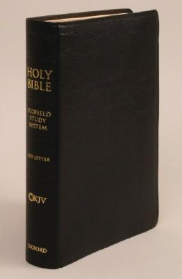 "Image for ""''The Scofield® Study Bible III, NKJV''"""