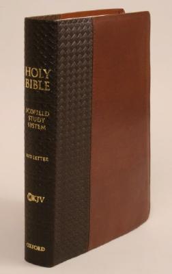 Image for The ScofieldRG Study Bible III, NKJV