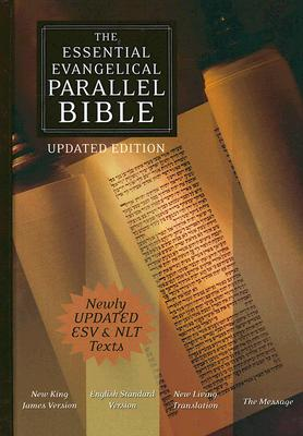 Image for Essential Evangelical Parallel Bible