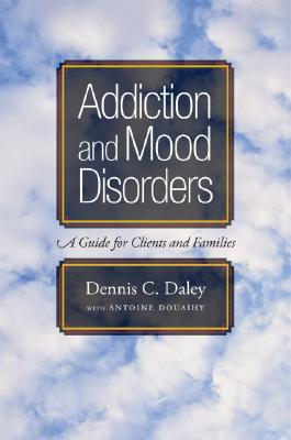 Image for Addiction and mood disorders