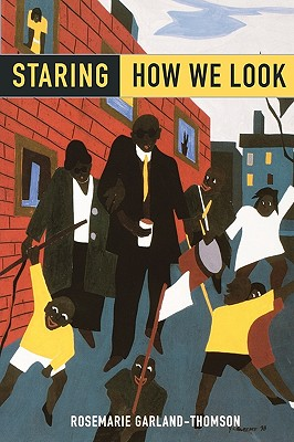 Image for Staring: How We Look