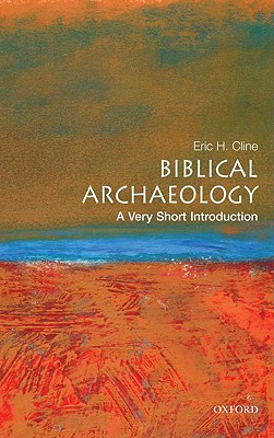 Image for Biblical Archaeology: A Very Short Introduction