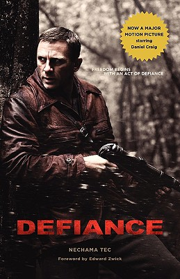 Image for Defiance
