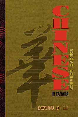 Image for Chinese in Canada