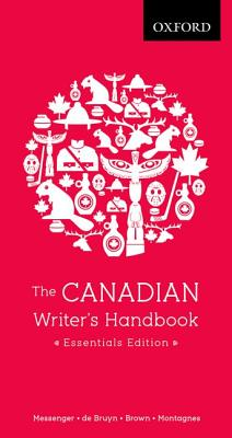 Image for The Canadian Writer's Handbook, Essential Edition