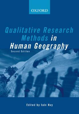 Image for Qualitative Research Methods in Human Geography