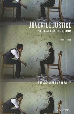 Image for Juvenile Justice: Youth and Crime in Australia