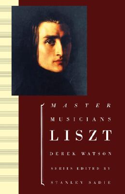 Image for Liszt (Master Musicians Series)