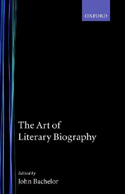 Image for The Art of Literary Biography