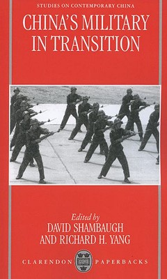 China's Military in Transition (Studies on Contemporary China)
