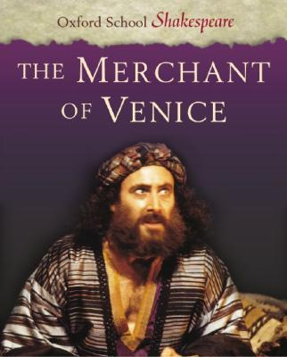 Image for The Merchant of Venice (Oxford School Shakespeare)