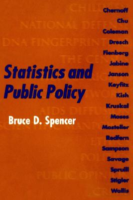 Image for Statistics and Public Policy