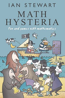 Image for MATH HYSTERIA