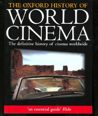 Image for The Oxford History of World Cinema