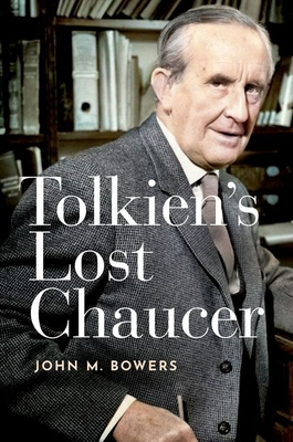Image for Tolkien's Lost Chaucer