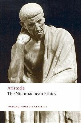 NICOMACHEAN ETHICS, ARISTOTLE / ROSS