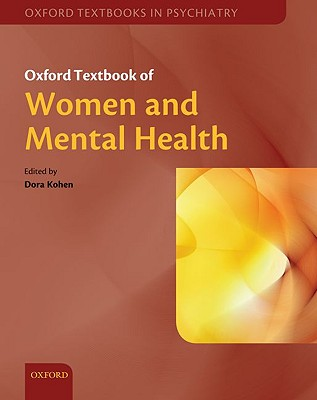 Image for Oxford Textbook of Women and Mental Health Online (Oxford Textbooks in Psychiatry)