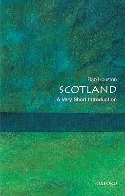 Image for Scotland: A Very Short Introduction