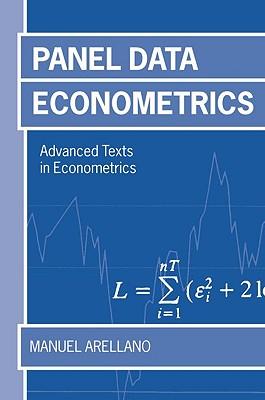 Panel Data Econometrics: Advanced Texts in Econometrics