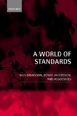 Image for A World of Standards