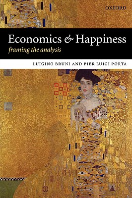 Economics and Happiness: Framing the Analysis