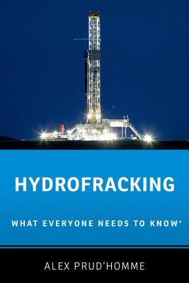 Image for HYDROFRACKING