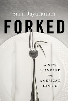 Image for Forked: A New Standard for American Dining