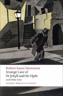Image for STRANGE CASE OF DR JEKYLL AND MR HYDE AND OTHER STORIES