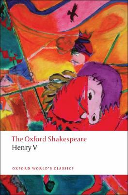 Image for Henry V: The Oxford Shakespeare (Oxford World's Classics)