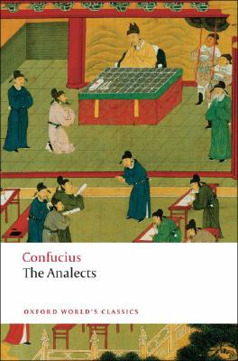 Image for Analects (Oxford World's Classics)