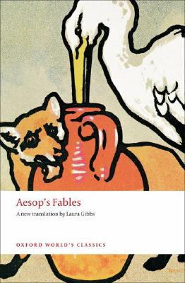 Image for Aesop's Fables (Oxford World's Classics)