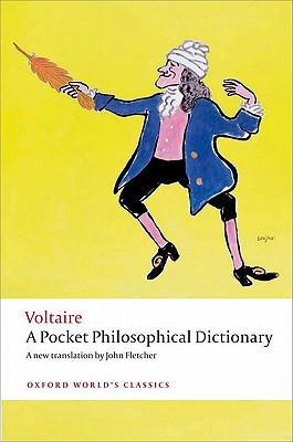 Image for Pocket Philosophical Dictionary (Oxford World's Classics)