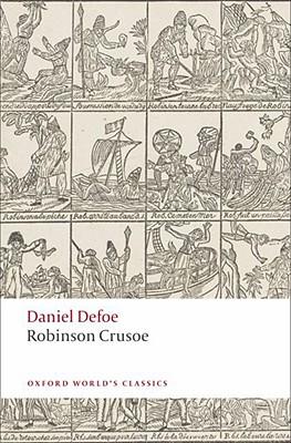 Image for Robinson Crusoe (Oxford World's Classics)