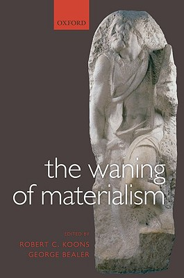 Image for The Waning of Materialism