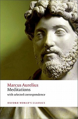 Image for Meditations: with selected correspondence (Oxford World's Classics)