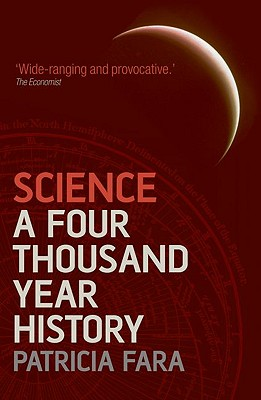 Image for Science: A Four Thousand Year History