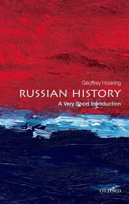 Image for Russian History: A Very Short Introduction