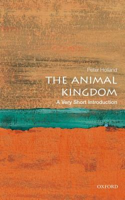 Image for Animal Kingdom: A Very Short Introduction