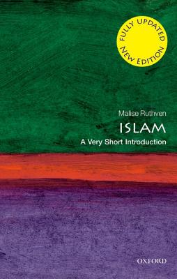 Islam: A Very Short Introduction, Ruthven, Malise