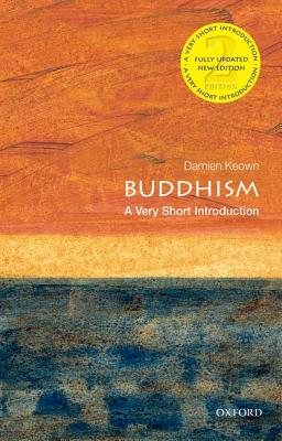 Image for BUDDHISM : A VERY SHORT INTRODUCTION