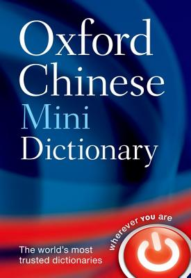 Image for Oxford Chinese Mini Dictionary