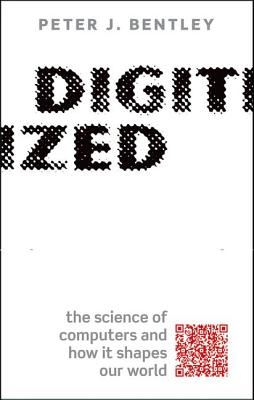 Image for Digitized: The Science of Computers and How It Shapes Our World