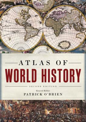 Image for Atlas of World History