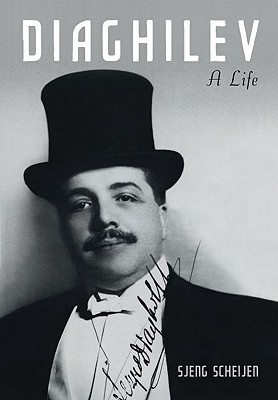 Image for Diaghilev: A Life