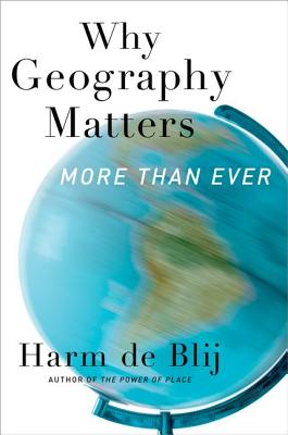 Image for Why Geography Matters: More Than Ever