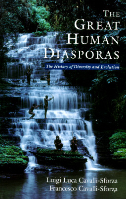 Image for Great Human Diasporas: The History Of Diversity and Evolution