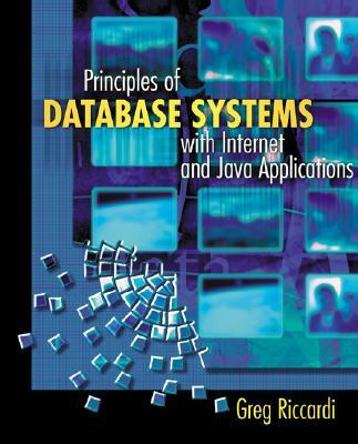 Image for Riccardi: Databases,Java & Intnet_c1
