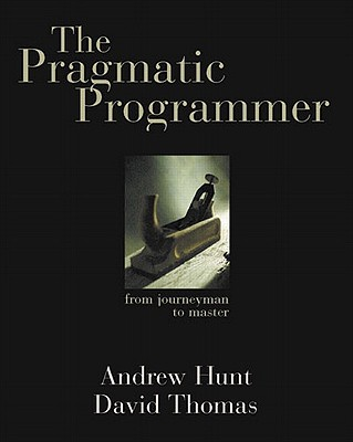Image for Pragmatic Programmer: From Journeyman to Master